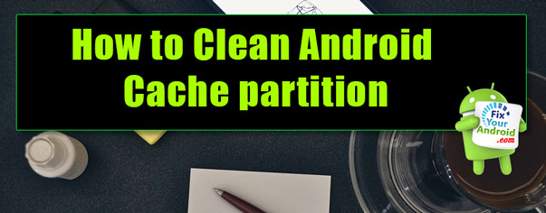 clear-android-cache-partition