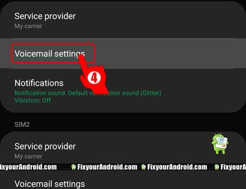 Seting-up-Voicemail-number-dialer-setting-step4