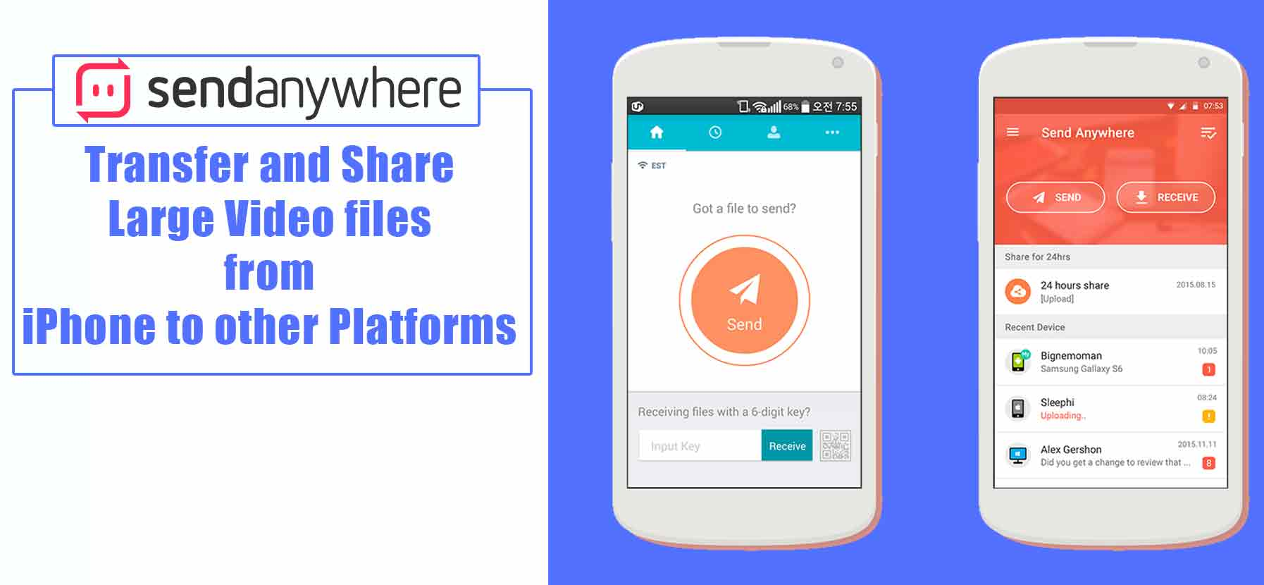 Use-Send-Anywhere-App-to-Send-Large-Files-and-Videos-from-iPhone