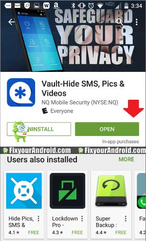 Vault-hide-taxt-sms-on-Android2