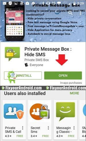 configure-Private-Message-Boxto-hide-Text-SMS-on-Android1