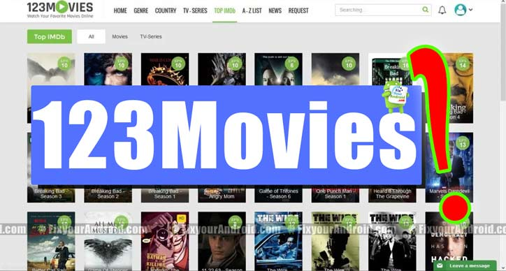 What is 123Movies?