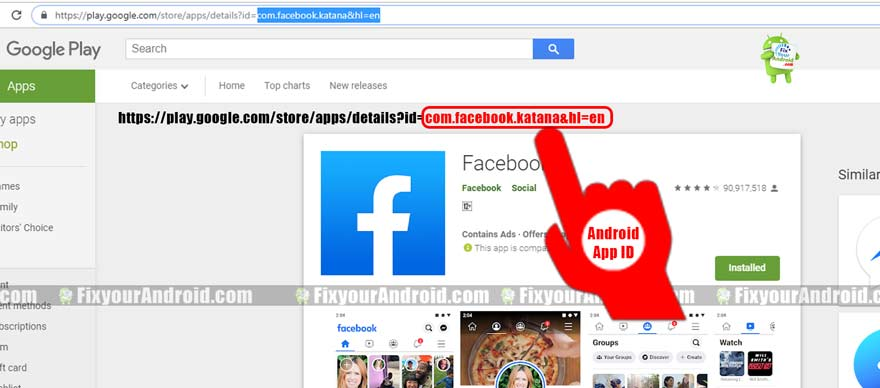 Step1-Download-App-on-PC-Using-Google-Playstore-App-ID