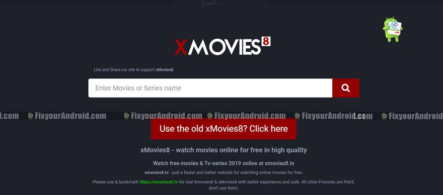 Xmovies8 Free Movies