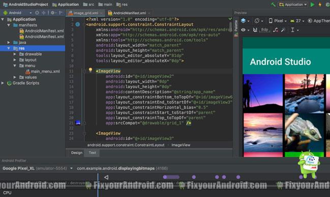 free-android-emulator-Android-Studio's-emulator