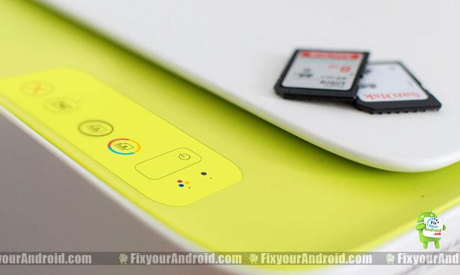 Tf card vs Micro Sd card