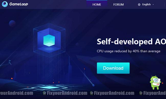 free-android-emulator-Gameloop