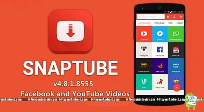 YouTube-Video-Downloader-android-4.snaptube