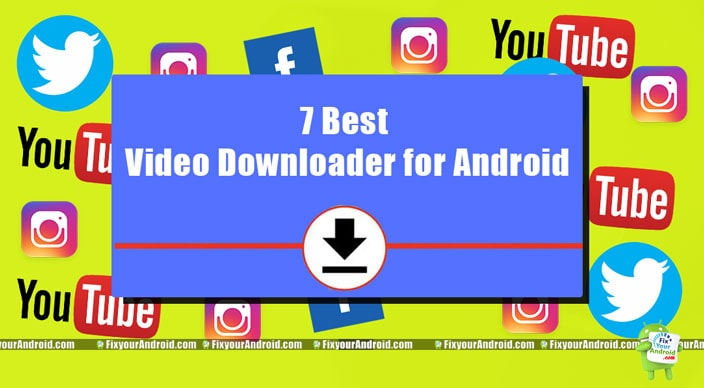 free-YouTube-Video-Downloader-android