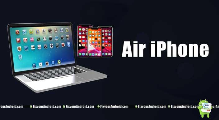 Air-iphone-ios-emulator-for-windows-pc