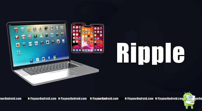 Ripple-ios-emulator-for-windows-pc