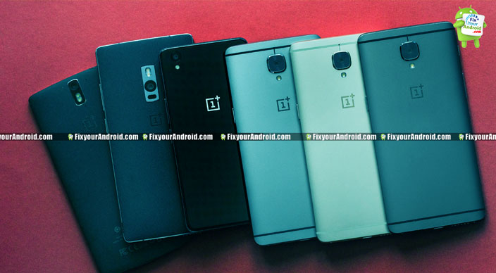 Why do you Buy OnePlus Phones