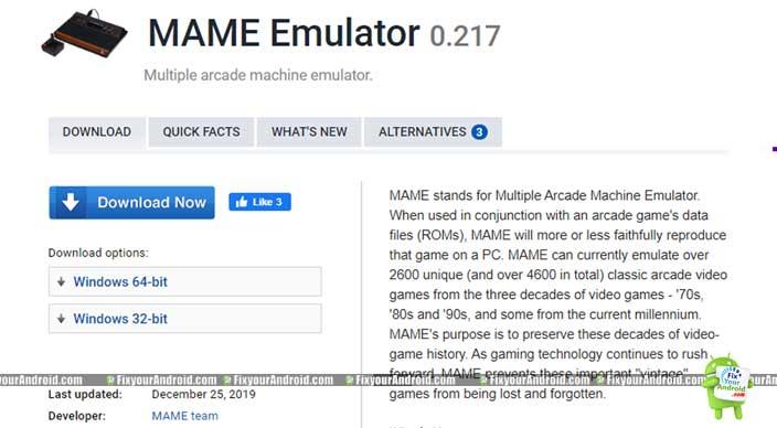 iMame-ios-emulator-for-windows-pc