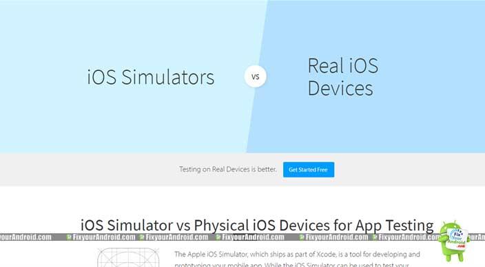 iPhone-ios-emulator-for-windows-pc