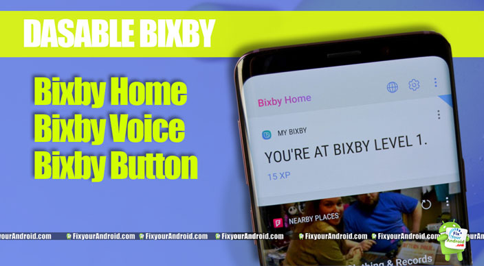 disable-bixby-completely