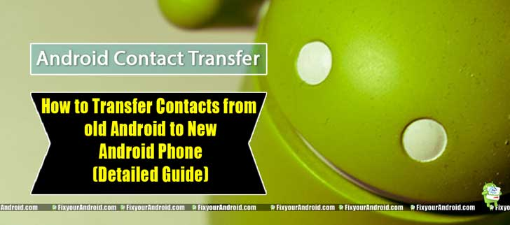 Methods-to-Transfer-Contacts-From-Android-to-Android