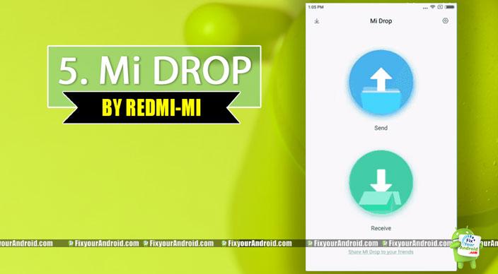 mi-drop-official-file-transfer-aap-by-redmi