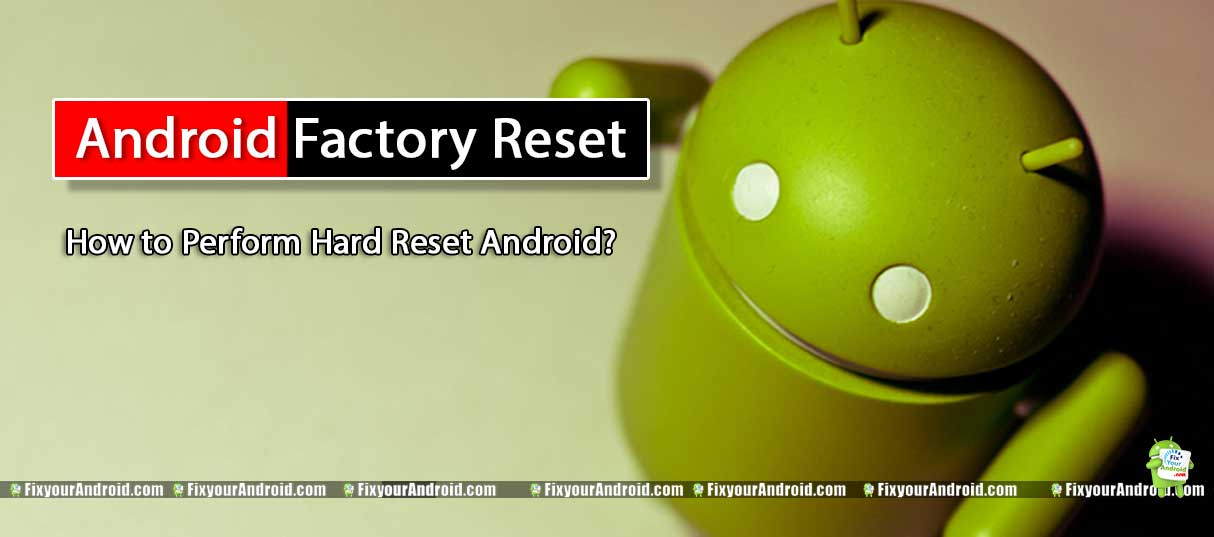 Hard-Reset-Android-Factory-reset