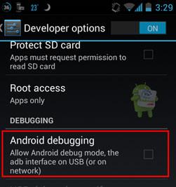 enable-USB-debugging-mode
