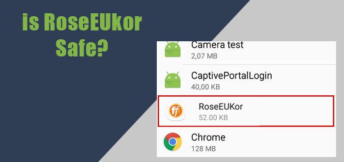 is-RoseEUkor-safe