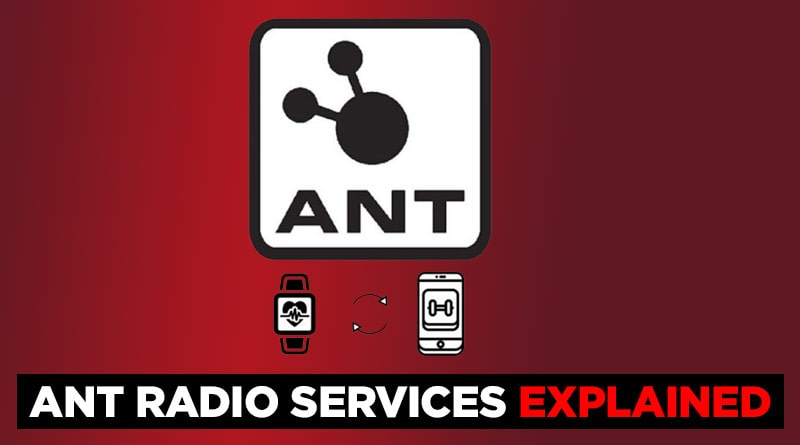 what-is-ant-radio-service