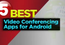 Video-Conferencing-Apps-for-Android