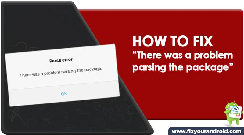 solve-there-was-a-problem-parsing-the-package