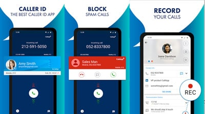 Caller ID apps Android callapp