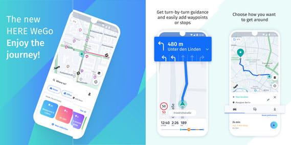 HERE-WeGo-android-auto-alternatives