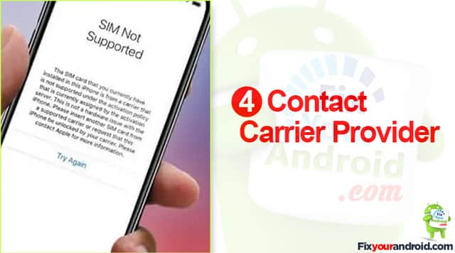 4.-Contact-Carrier-Provider