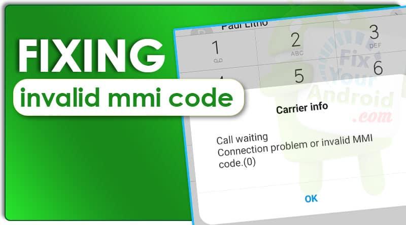 fixing-invalid-mmi-code-error