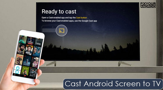 Cast-Android-Screen-to-TV-chromecast