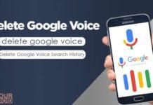 Delete-Google-Voice