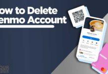 delete Venmo account permanently