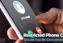 Restricted Phone Call